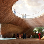MAP-design-nature-reserve-architecture-kiran-mathema-architect-sinkhole-visitor-center-interior